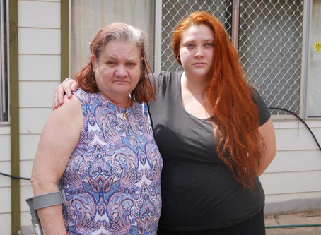 Woman with disabilities has $92k Centrelink debt after misreporting for 12 years