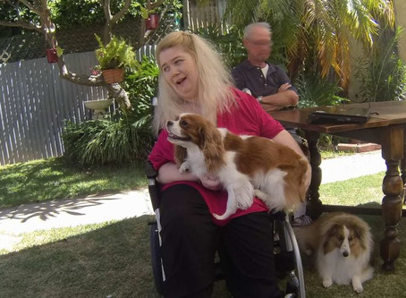 Ann Marie Smith's disability care worker Rosemary Maione arrested and charged with manslaughter