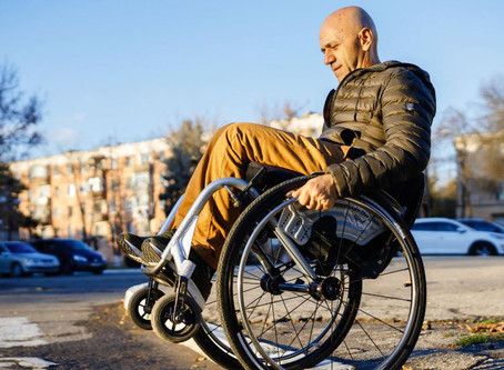 New guidelines aim to dismantle barriers blocking people with disabilities from access to justice