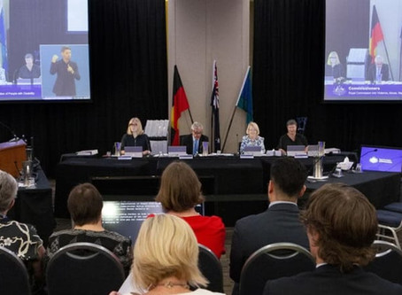 Disability inquiry on COVID-19 impact