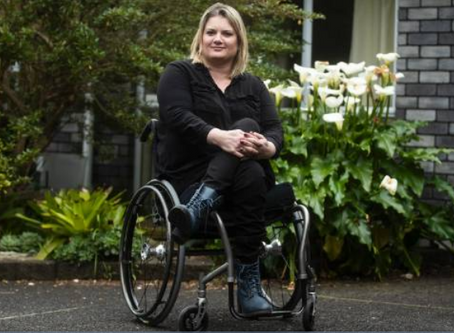 Auckland woman with disability wins years-long immigration battle