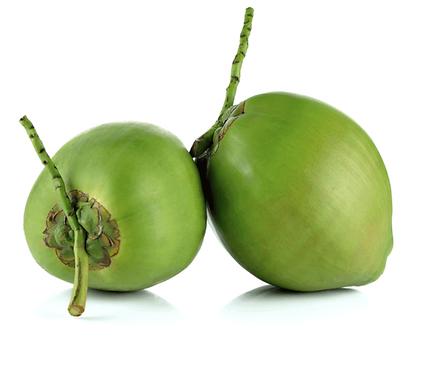 Tender coconut (1 No)