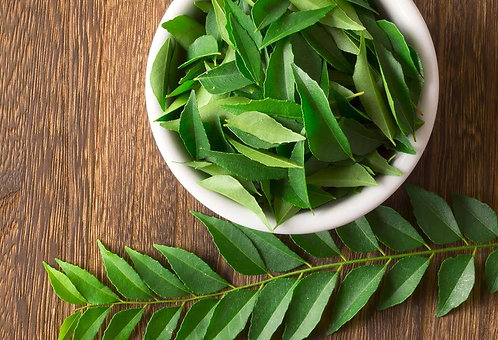 Curry leaves (250 Grams)