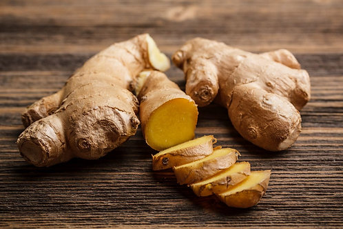 Ginger (100 gms)