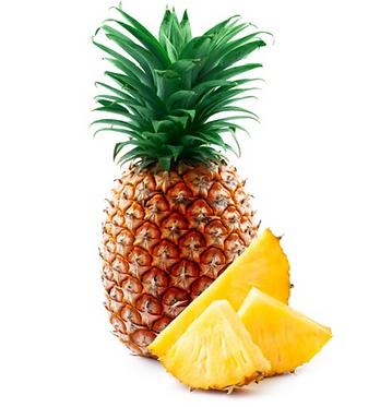 Pineapple (1 No)
