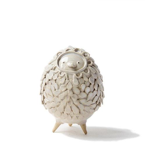fósil bola de plumas