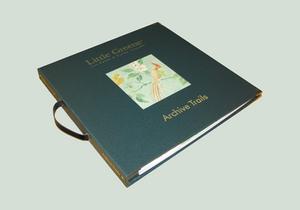 Archive Trails Wallpaper Book