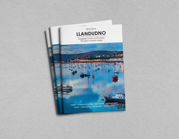 Llandudno Cover