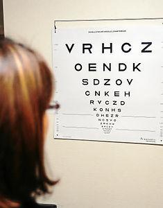 παιδοοφθαλμίατρος, πιστοποιητικό  οφθαλμολογικού ελέγχου