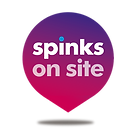 Spinks on Site. Talent Managment Solution logo.png