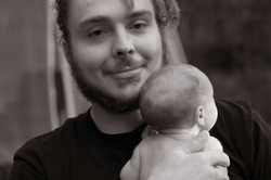 Elijah s Newborn Session-Eli Newborn-001