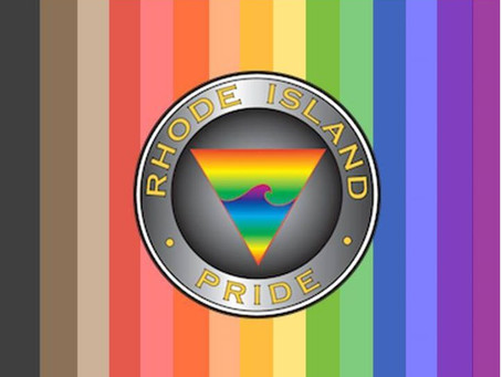Pride Update