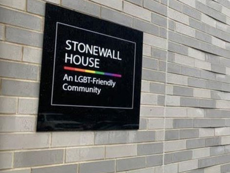 Largest LGBTQ-Friendly Housing Site Opens