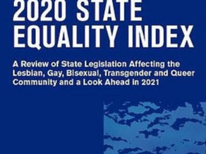 Providence Only City in RI to Receive Perfect Score on LGBTQIA+ Equality Survey