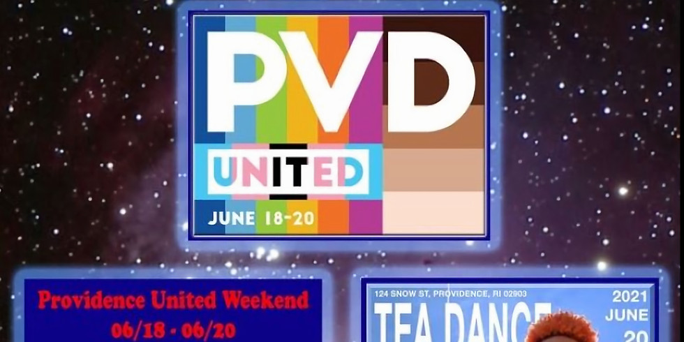 PVD United: The Eagle Welcome Party