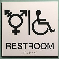 RI's Gender-Inclusive Restroom Act
