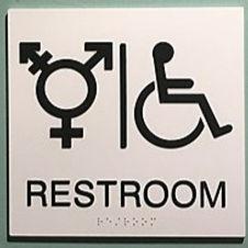 RI's Gender-Inclusive Restroom Act