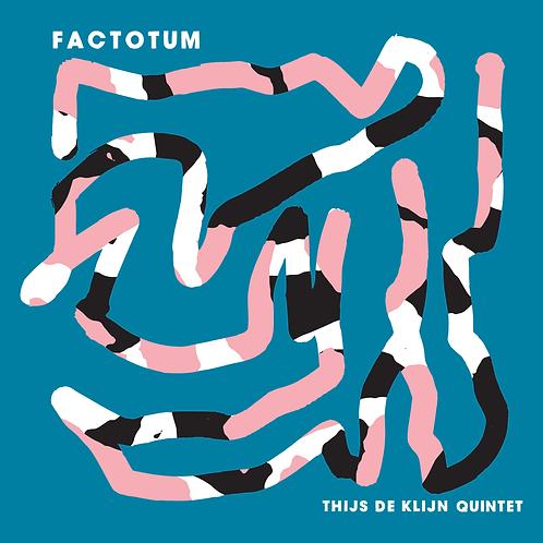 Factotum (2018)