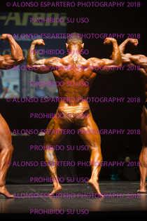 INTERPROVINCIAL CULTURISMO PESADO   -118