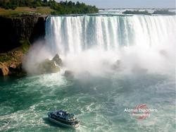 Niagara fantastico