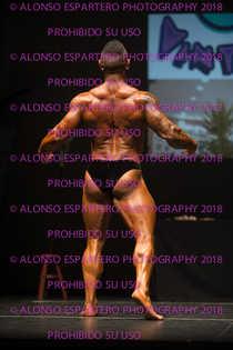 INTERPROVINCIAL CULTURISMO PESADO   -106
