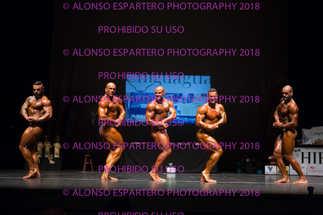 INTERPROVINCIAL CULTURISMO PESADO   -128