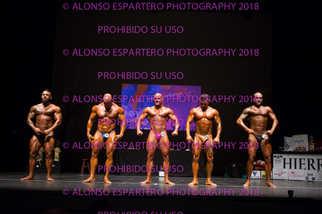 INTERPROVINCIAL CULTURISMO PESADO   -113