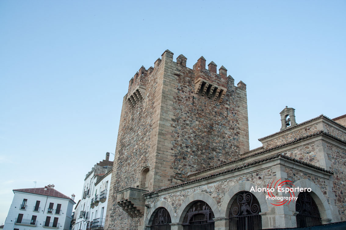CACERES-2
