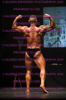 INTERPROVINCIAL CULTURISMO PESADO   -107