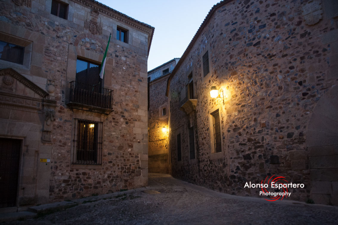 CACERES-5