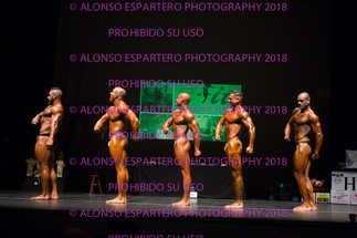 INTERPROVINCIAL CULTURISMO PESADO   -109