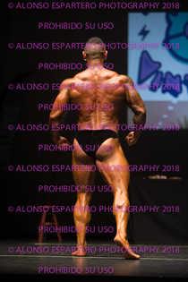 INTERPROVINCIAL CULTURISMO PESADO   -105