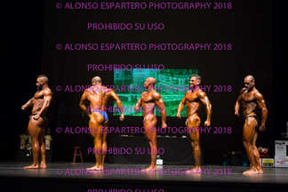 INTERPROVINCIAL CULTURISMO PESADO   -108