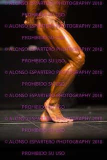 INTERPROVINCIAL CULTURISMO PESADO   -132