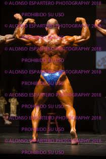 INTERPROVINCIAL CULTURISMO PESADO   -122