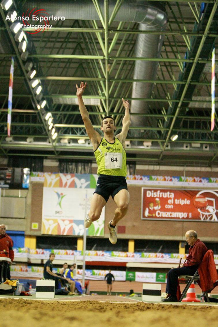 2011-02-12 Campeonato de Andalucia de Atletismo Tarjeta 64N0E1853