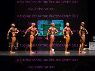 INTERPROVINCIAL CULTURISMO PESADO   -112