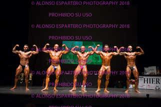 INTERPROVINCIAL CULTURISMO PESADO   -115
