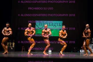 INTERPROVINCIAL CULTURISMO PESADO   -126
