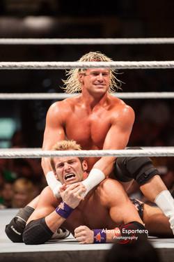 2012-06-07 WWE RAW WORLD TOUR Sevilla  0235