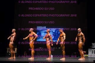 INTERPROVINCIAL CULTURISMO PESADO   -110