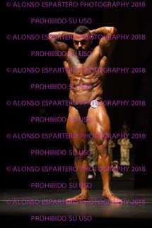 INTERPROVINCIAL CULTURISMO PESADO   -142