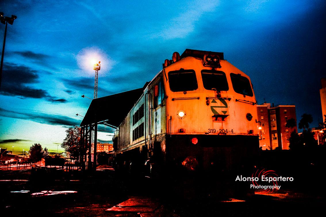trenes 271