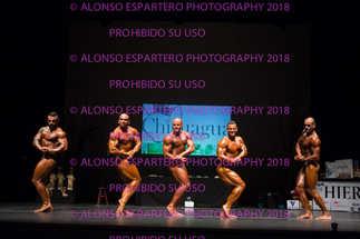 INTERPROVINCIAL CULTURISMO PESADO   -125