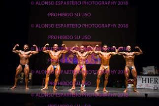 INTERPROVINCIAL CULTURISMO PESADO   -114