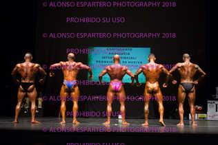 INTERPROVINCIAL CULTURISMO PESADO   -111