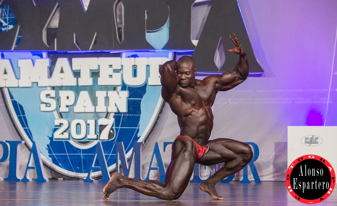 MR OLYMPIA DOMINGO -4834