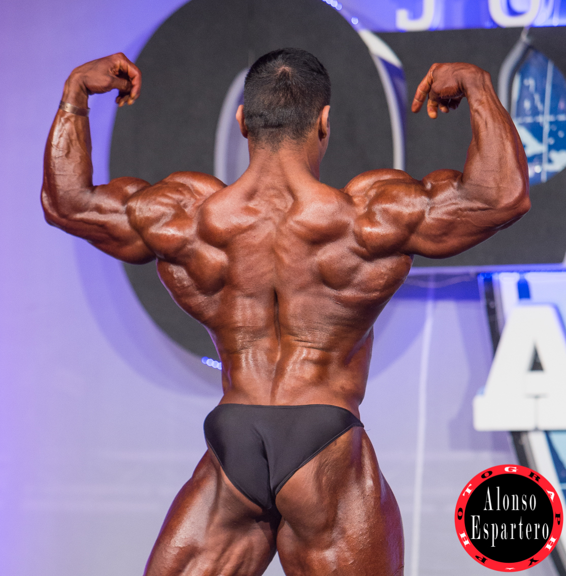 MR OLYMPIA DOMINGO -4985