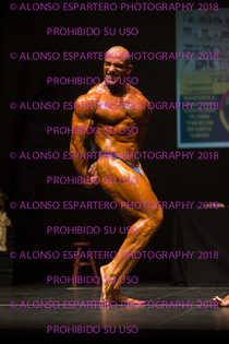 INTERPROVINCIAL CULTURISMO PESADO   -136