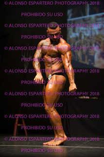 INTERPROVINCIAL CULTURISMO PESADO   -103